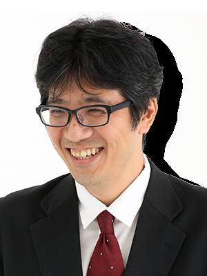 亀井章三講師