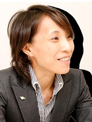 海田 真凜 講師