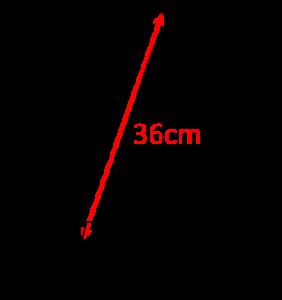 水量グラフと立体図形 1