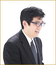 亀井章三 講師
