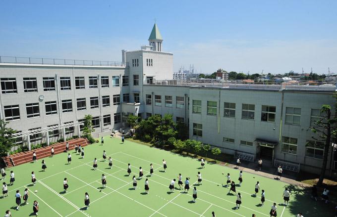 高校 横浜 雙葉 中学受験における神奈川の女子御三家とは?