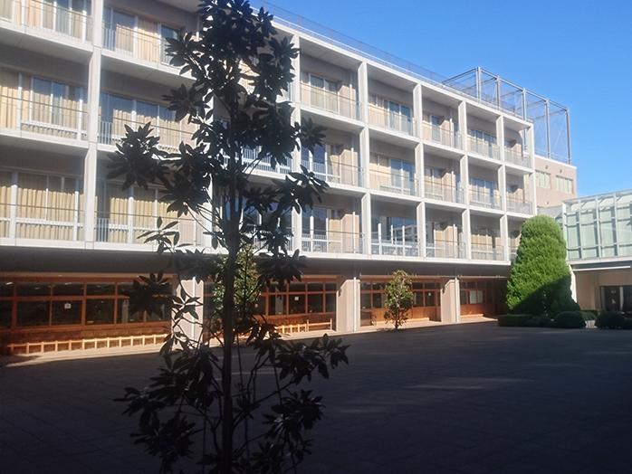 女 学園 泉 中学校 恵